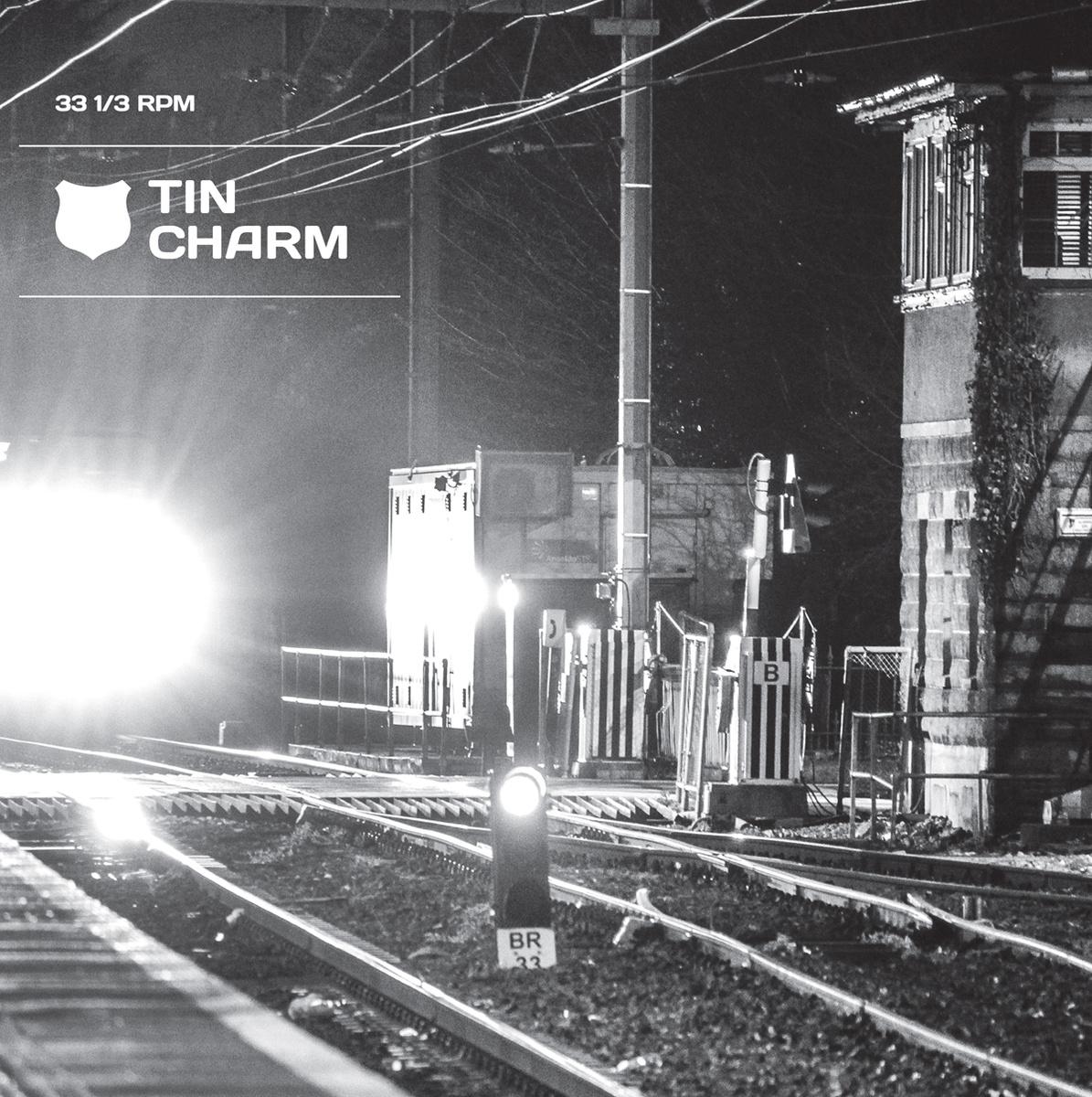 Tin Charm - The Engine is Bleeding
