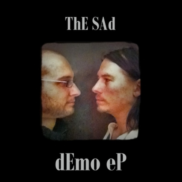 ThE SAd - dEmo eP