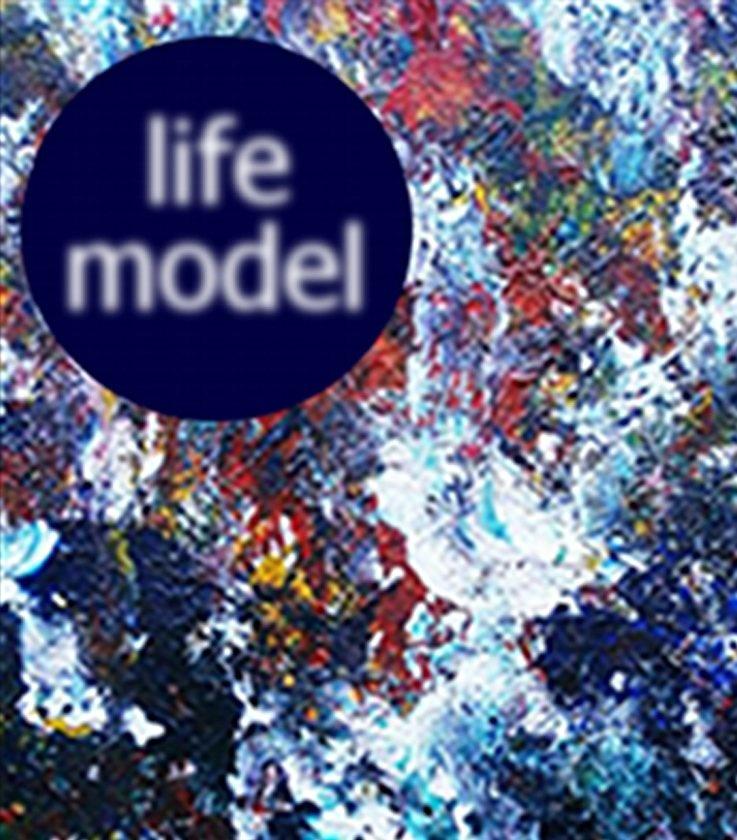Life Model - Life Model EP