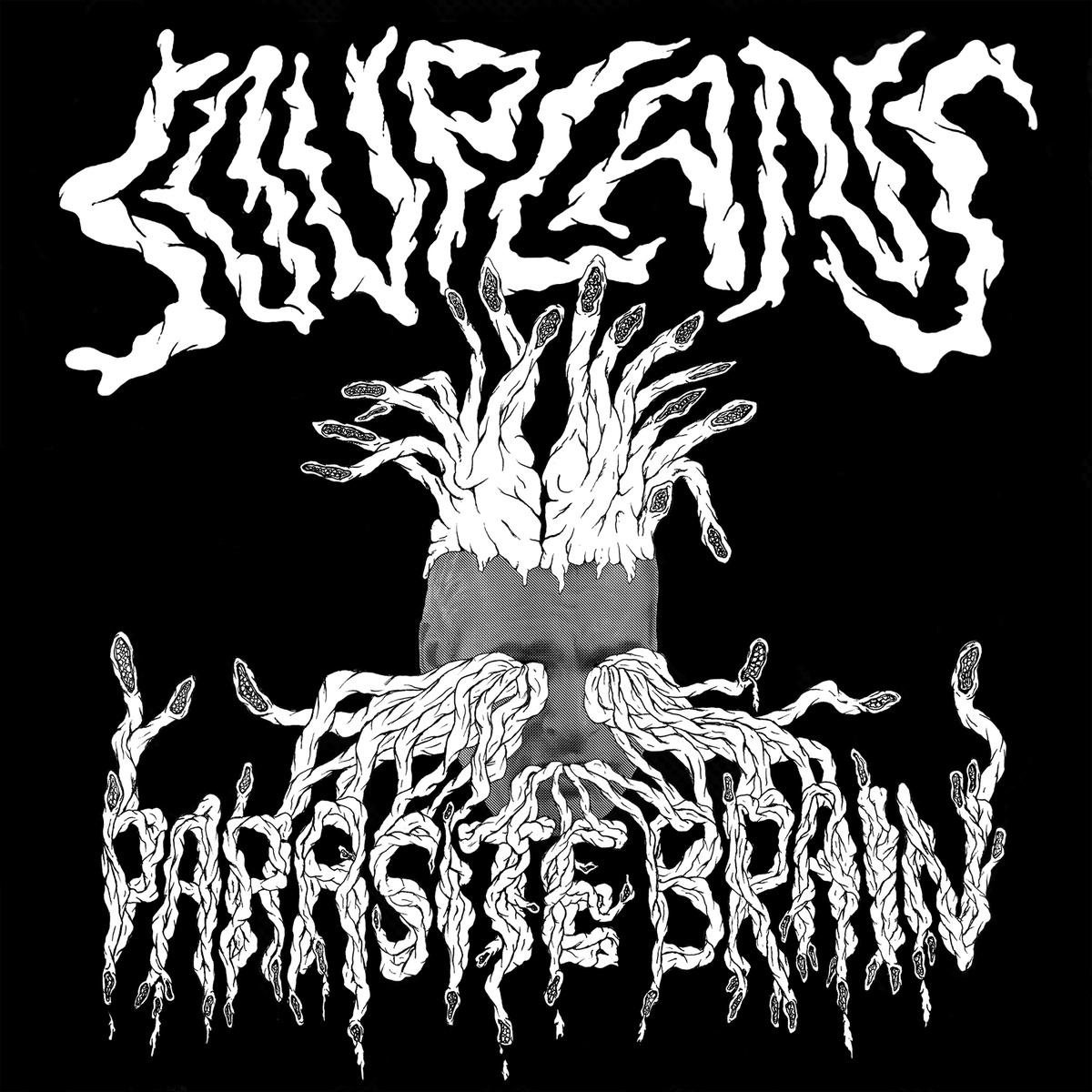 Soupcans - Parasite Brain