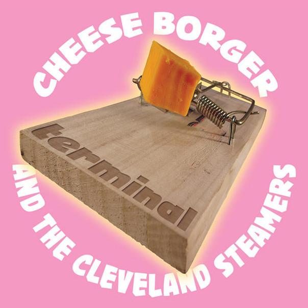cheese borger