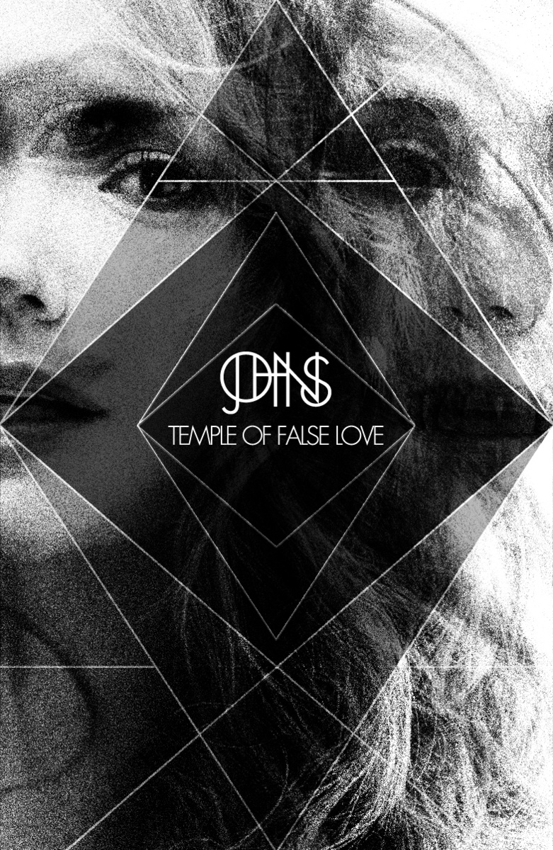 Johns - Temple of False Love