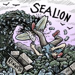 Sealion - Kenneth
