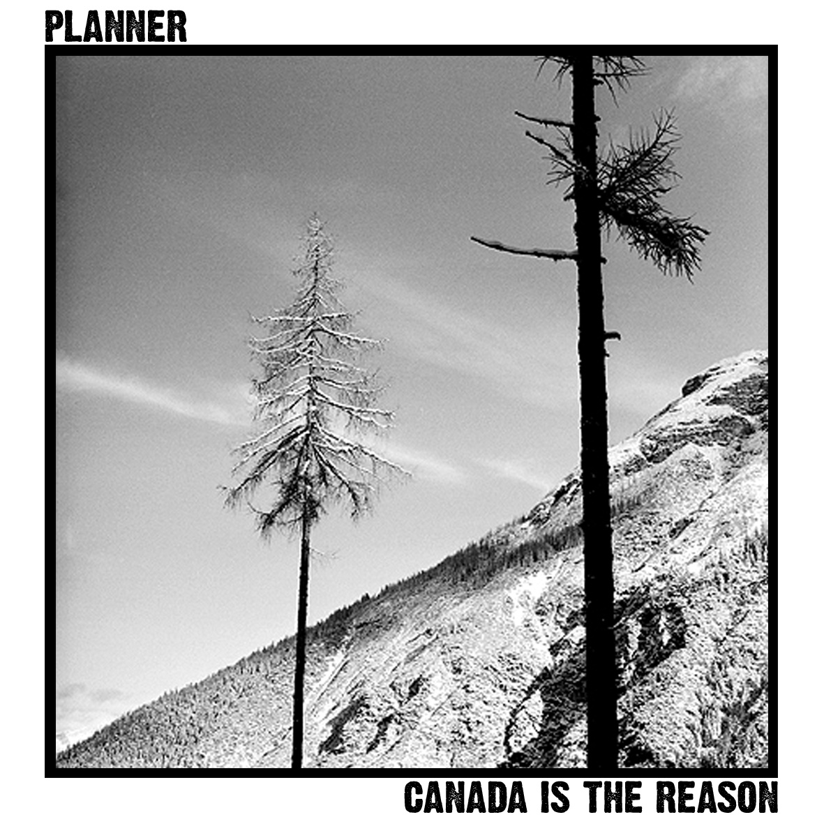 Planner - Canada is the Reason