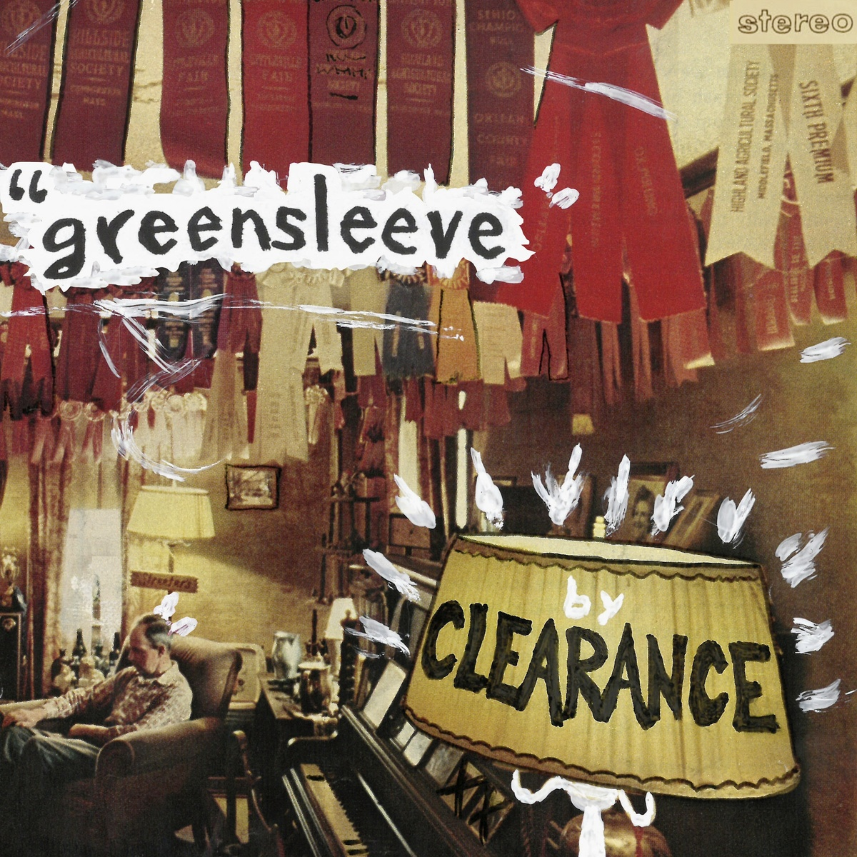 Clearance - Greensleeve 7""