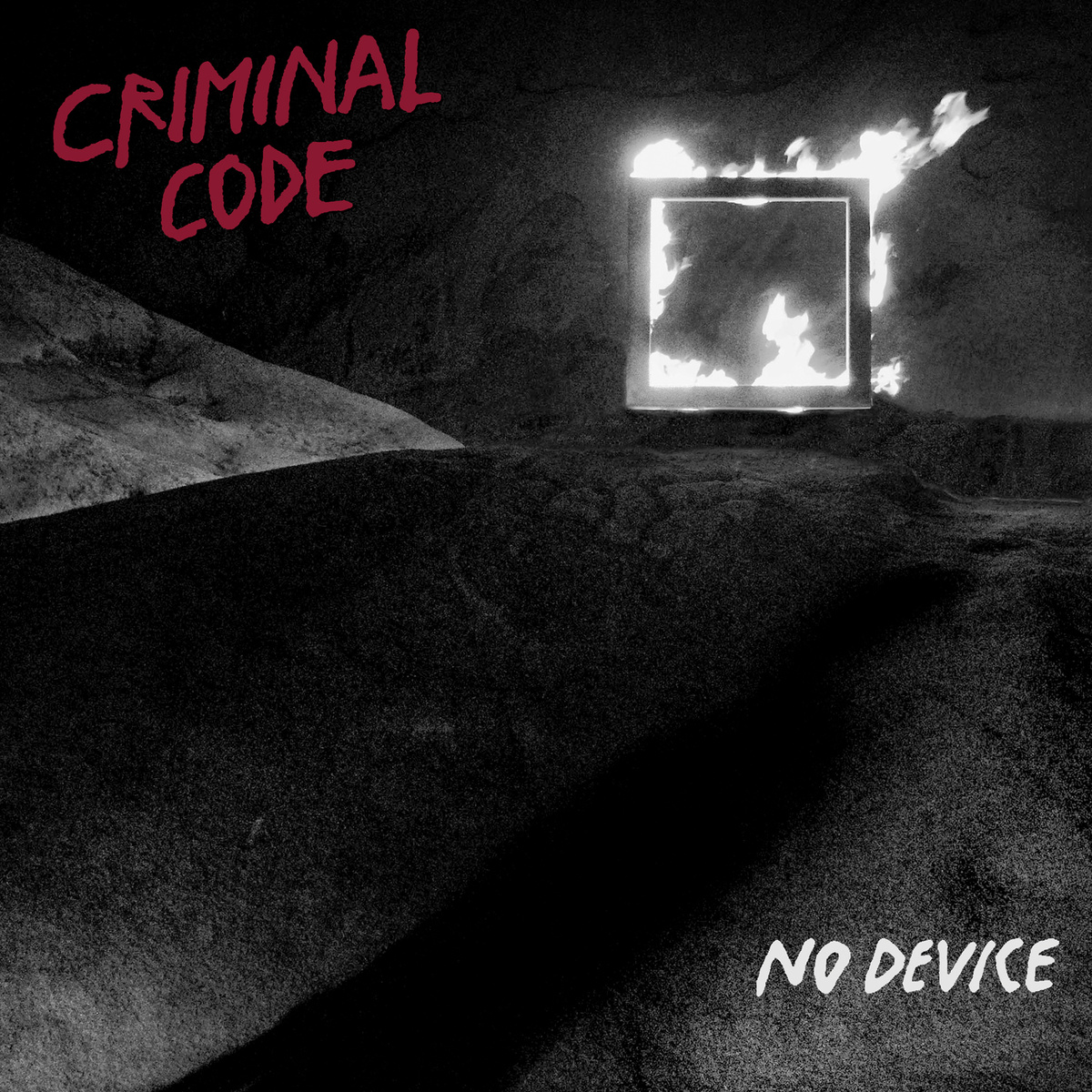 Criminal Code - No Device