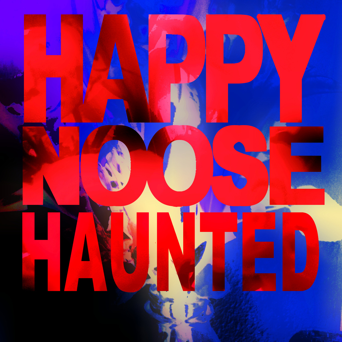 Happy Noose - Haunted
