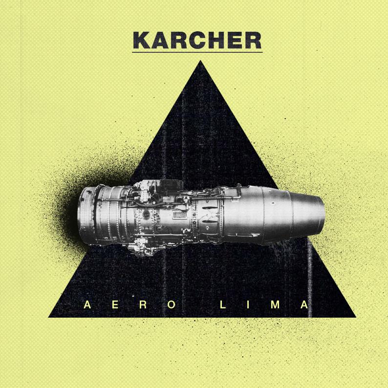 Karcher - Aero Lima
