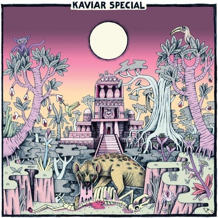 kaviar special