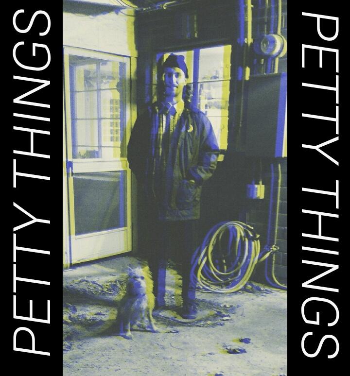Petty Things - Bored