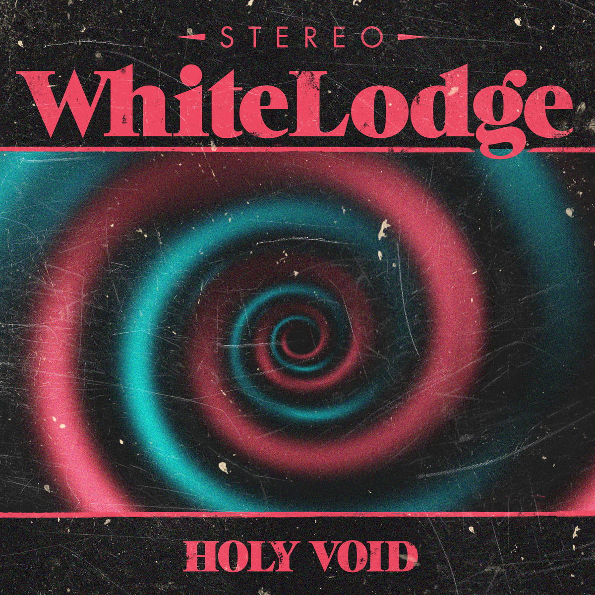 white lodge