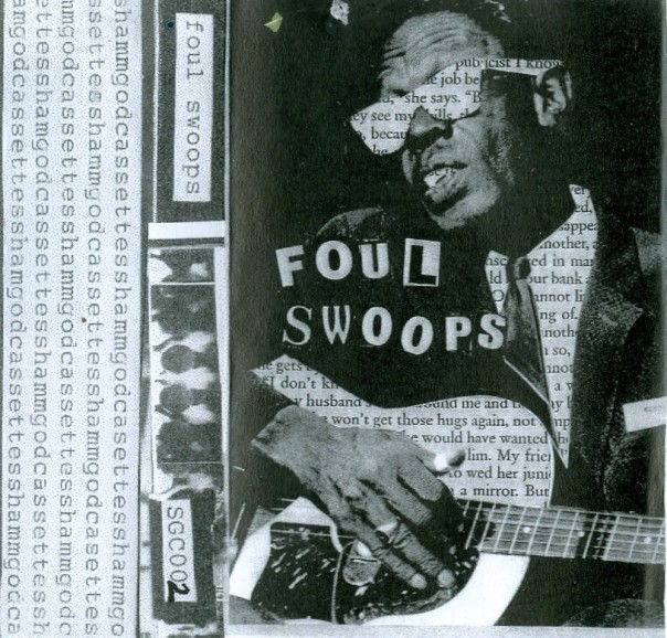 Foul Swoops -  sgc002