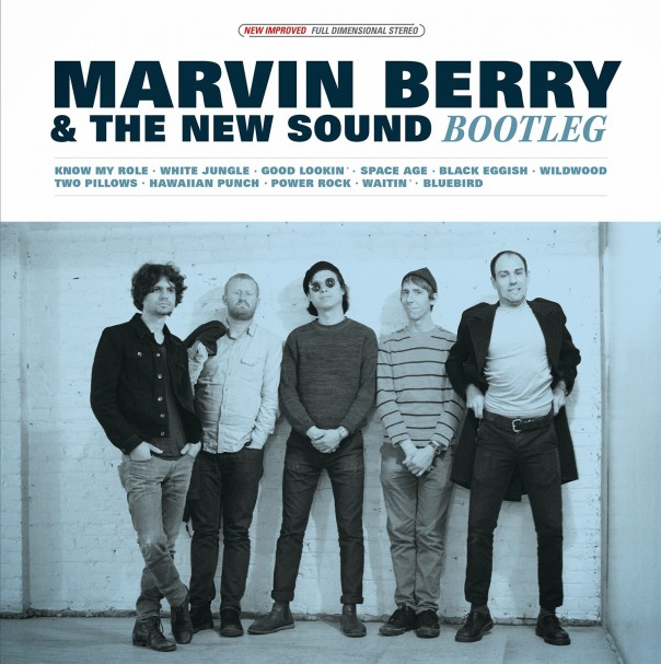marvin berry and the new sound