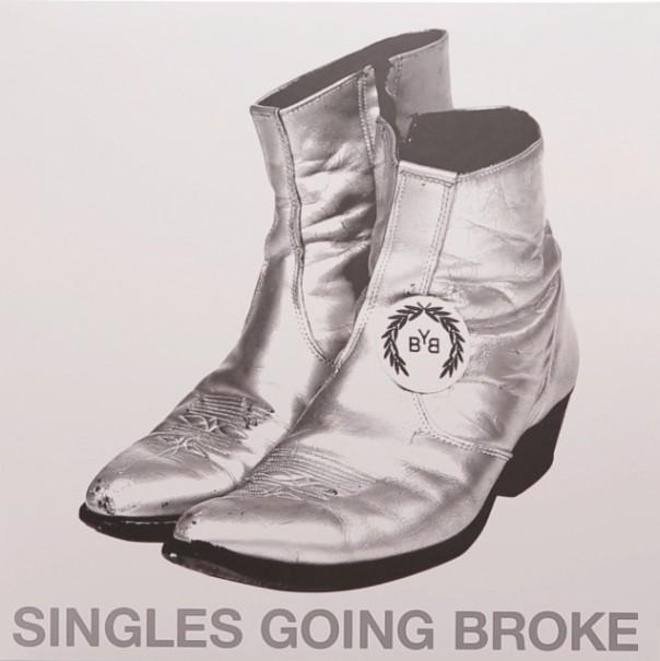 BAÑOS y BAÑOS - Singles Going Broke