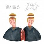 """Crystal Swells & Sightlines - Split 7"""""""