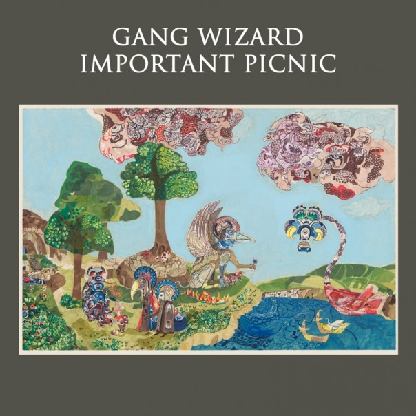 gang wizard