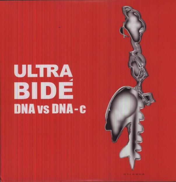 Ultra Bide - DNA vs. DNA-C