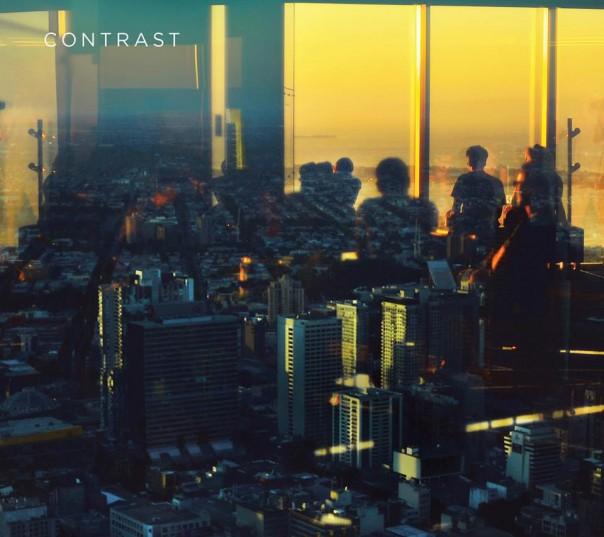 Contrast - Less Than Zero EP