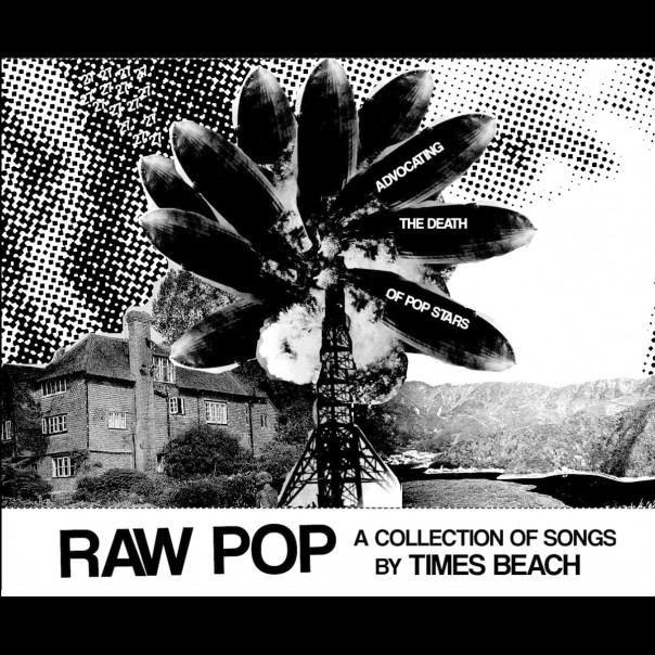 Times Beach - Raw Pop