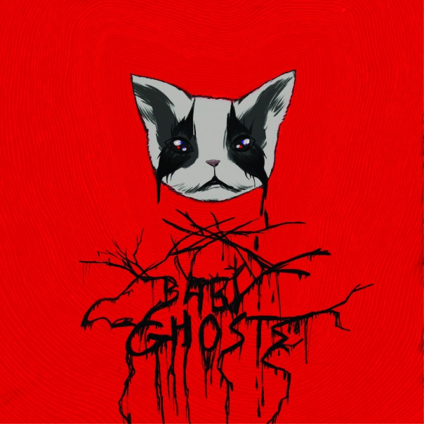 Baby Ghosts - Maybe Ghosts