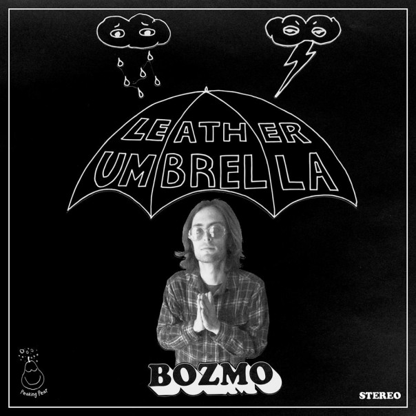 Bozmo - Leather Umbrella