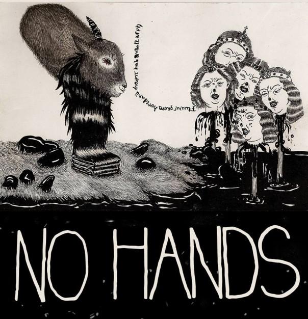 No Hands - No Hands