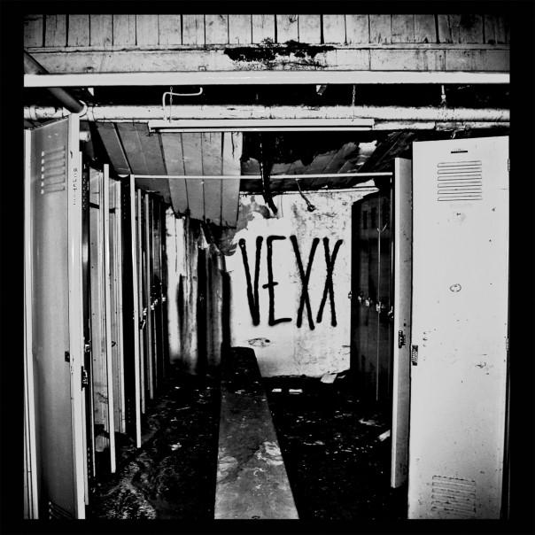 VEXX - VEXX EP