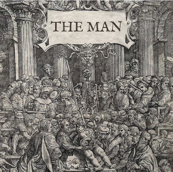 The Man - The Man