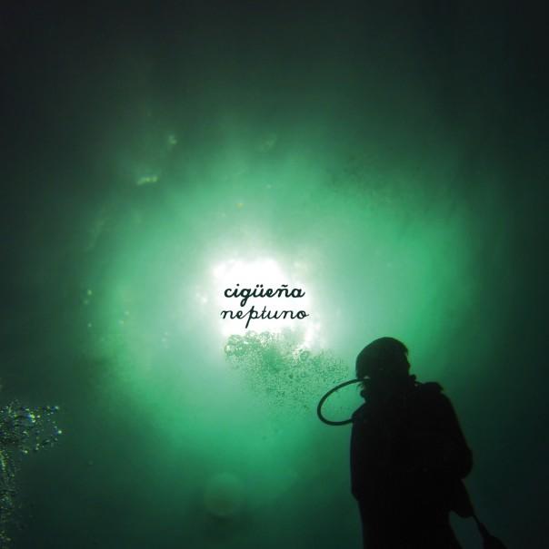 Cigüeña - Neptuno