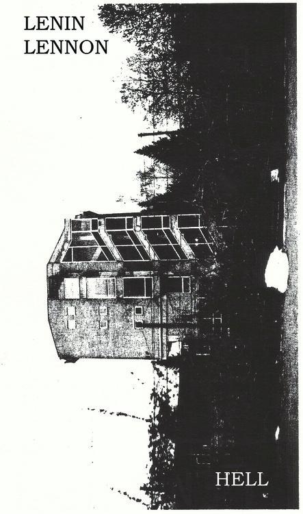 Lenin Lennon - Hell EP