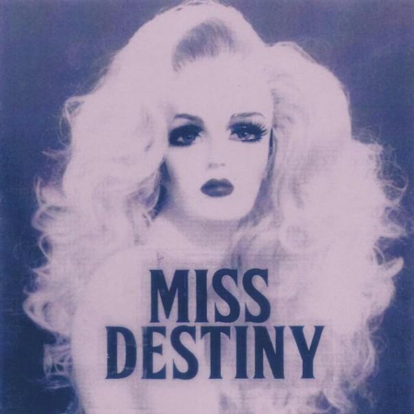 miss destiny