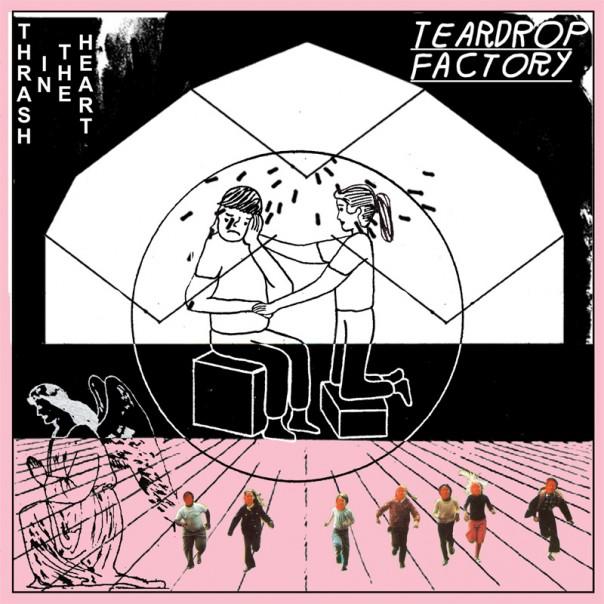 teardrop factory
