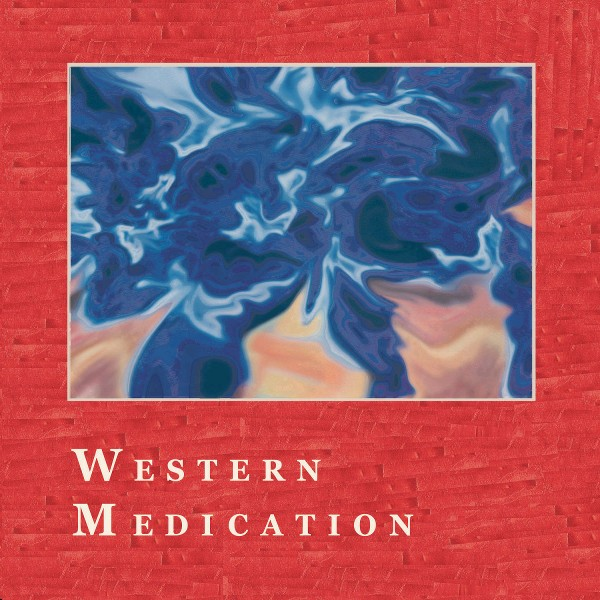 Western Medication - The Painted World