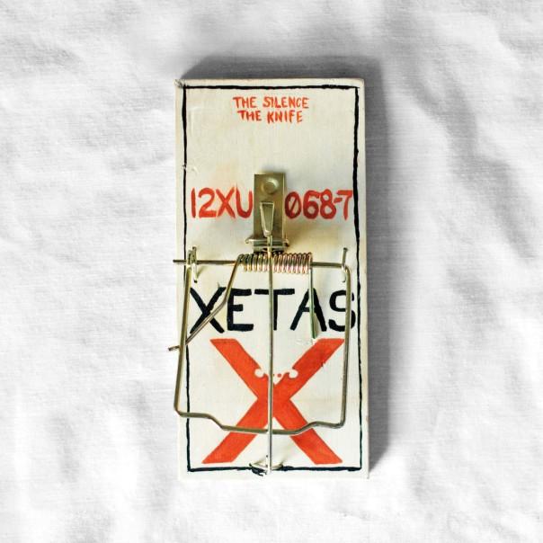 Xetas - Silence / The Knives