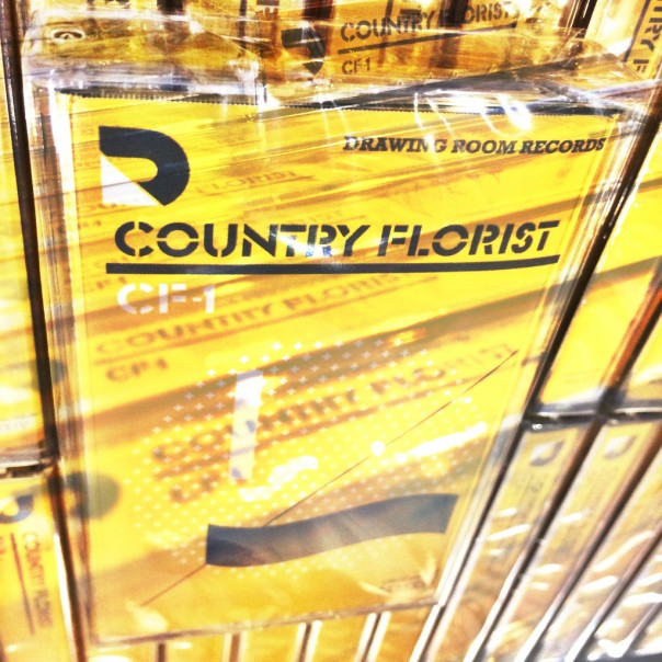 Country Florist - CF-1