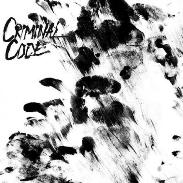 Criminal Code - Salvage EP
