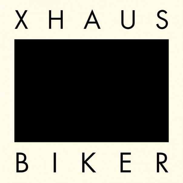 Exhaustion - Biker