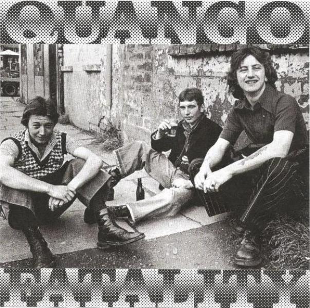 """Quango - Fatality 7"""""""