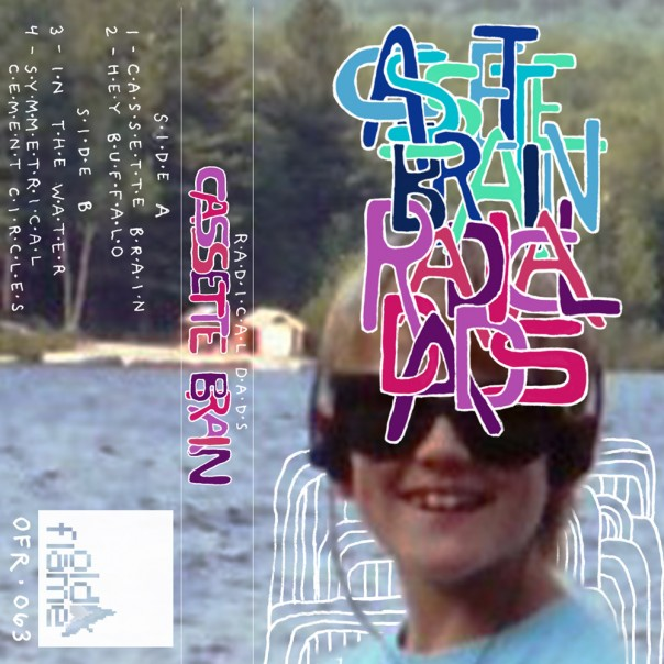 radical dads cassette brain