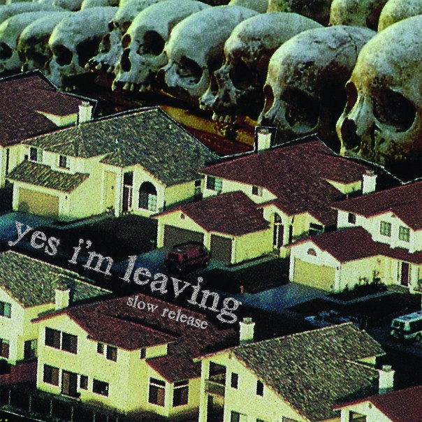 yes i'm leaving