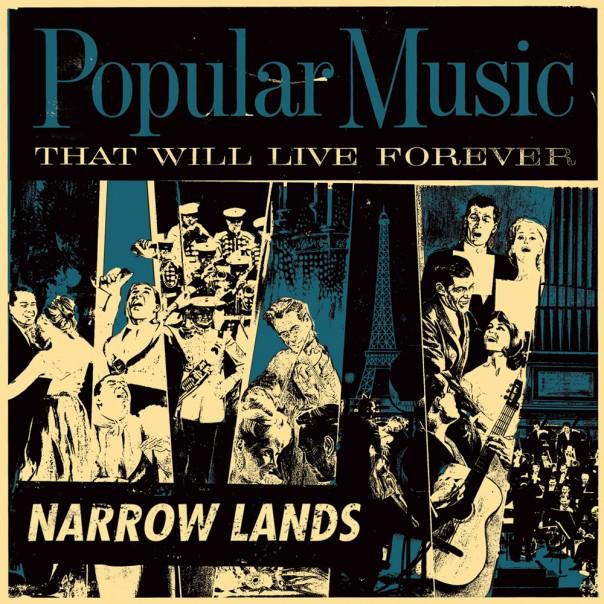 Narrow Lands