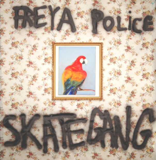 Skategang - Freya Police