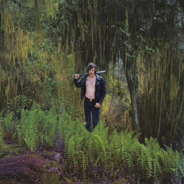 Matthew Melton - Outside Of Paradise