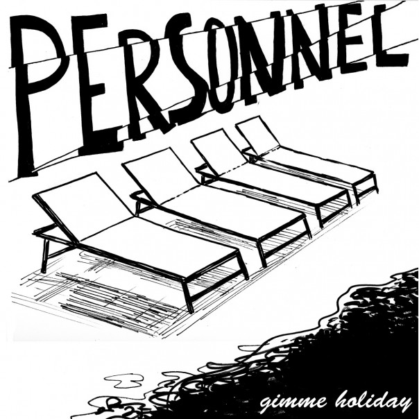 Personnel - Gimme Holiday