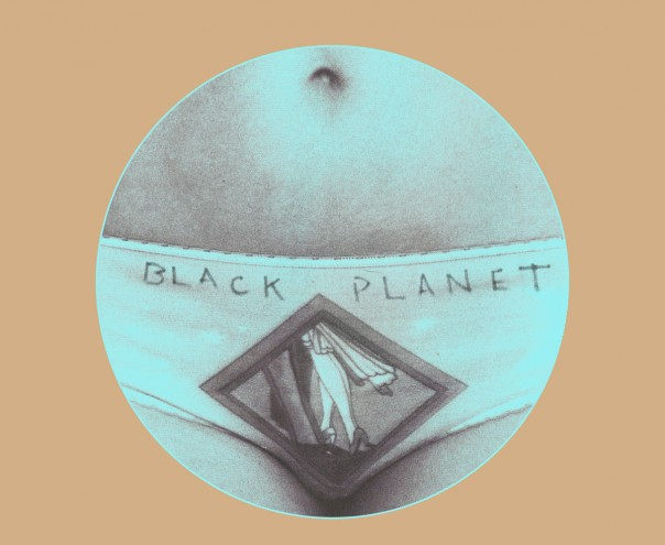 Black Planet - Female Hysteria