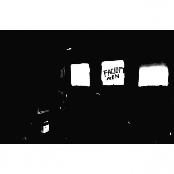 Facility Men - Demo / Futility Men