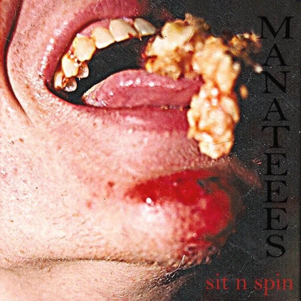 Manateees - Sit n Spin