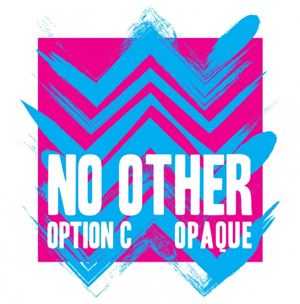 No Other - Option C / Opaque 7""