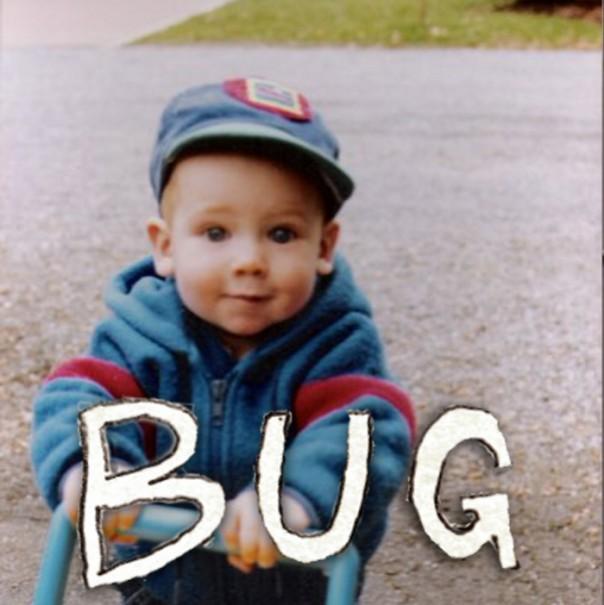 Toby Reif - Bug