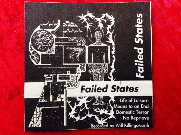 Failed States - Demo